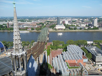 Cologne Germany Koln Church Cathedral