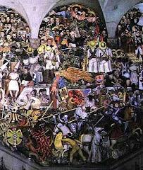 Diego Rivera - México