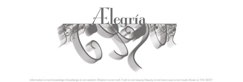 Aelegria