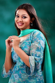 Bangladeshi Sexy Model prova