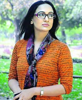 Bindu model and actress of Bangladesh