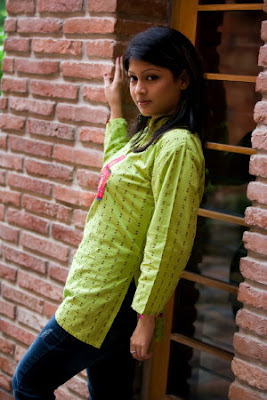 Bangladeshi hot Model Sarika