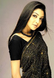 Bangladeshi hot Model Joya