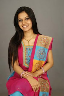 Mithila  Bangladeshi pop singer