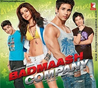 badmaash company hindi movies