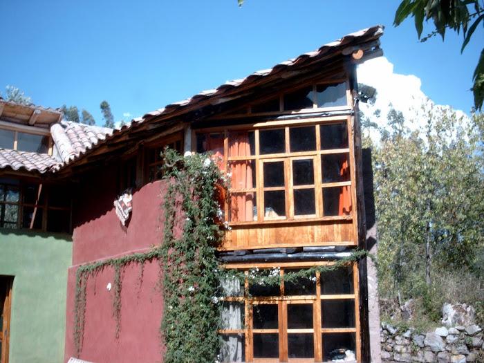 Proyecto Tierra Arquitectura Eco-andina