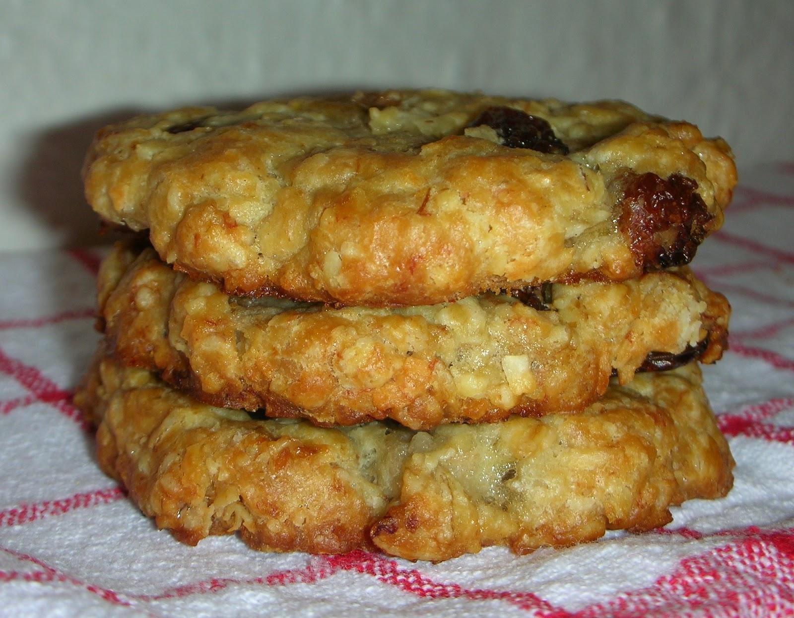 Cookies Using Fruit Cake Mix