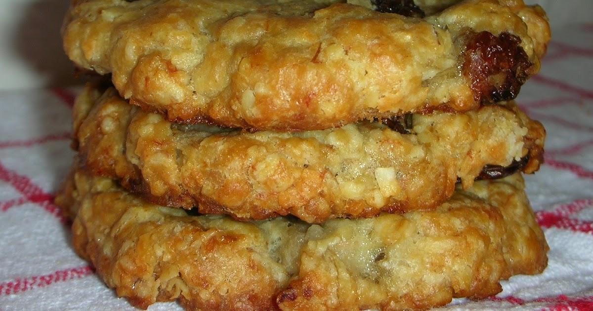 Sugar Free Oatmeal Peanut Butter Chocolate Chip Cookies Nade Truvia