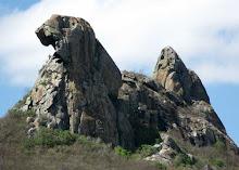 Pedra da Galinha Choca