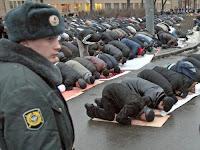islam rusia