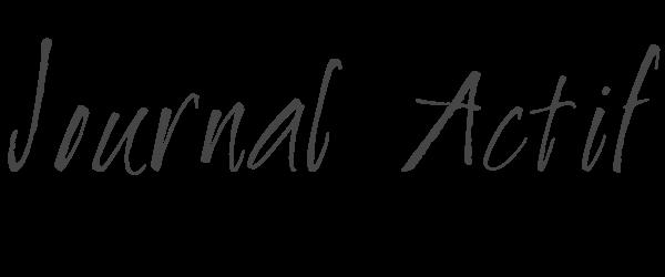 Journal Actif