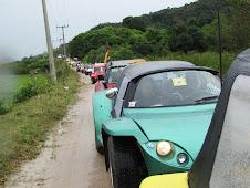 3° Encontro Sul Brasileiro de Buggy