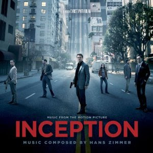 Inception Lied - Inception Musik - Inception Filmmusik Soundtrack