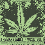 TGIC003 The Mary Janet In Music Vol.1