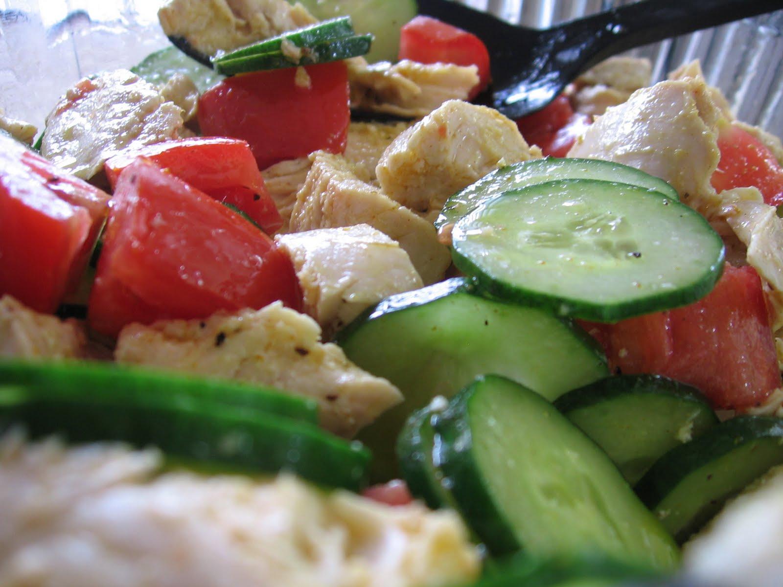 Fingerling Potato Salad with Sherry-Mustard Vinaigrette