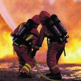 Пожар в Киеве отобрал у дворника метлу