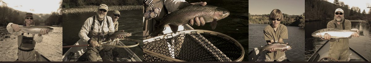 Fly Fishing Traditions