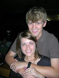 Rebecca & Kevin