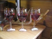 Elderberry Grape Wine
