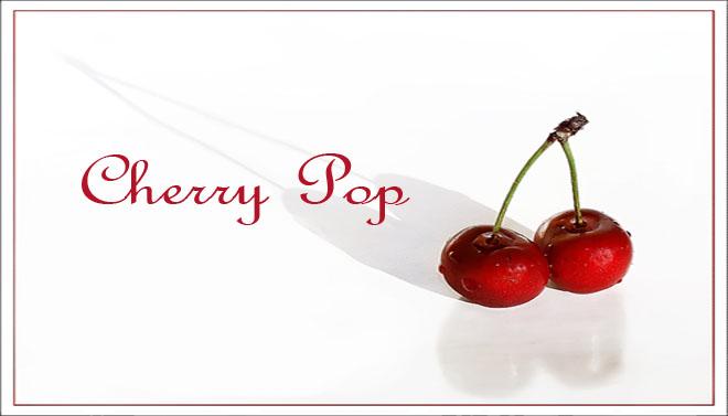 Cherry Pop Accesorios