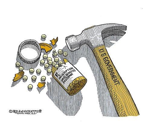 GOVT DRUG PLAN