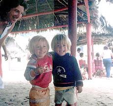 Hugo y Roberto