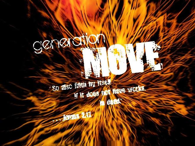 Generation MOVE