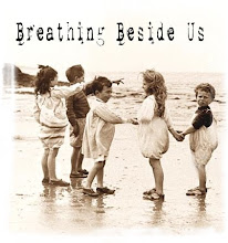 Breathing Beside Us