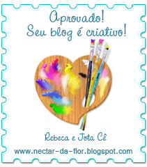Blog Criativo