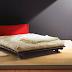 Bed by Bolzan Letti