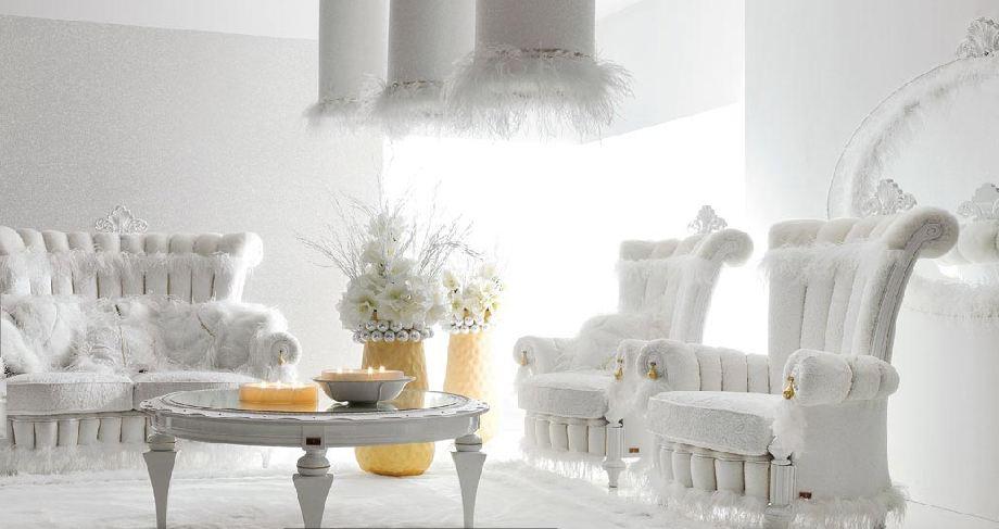 Captivating Luxury Furniture From Alta Moda Italia