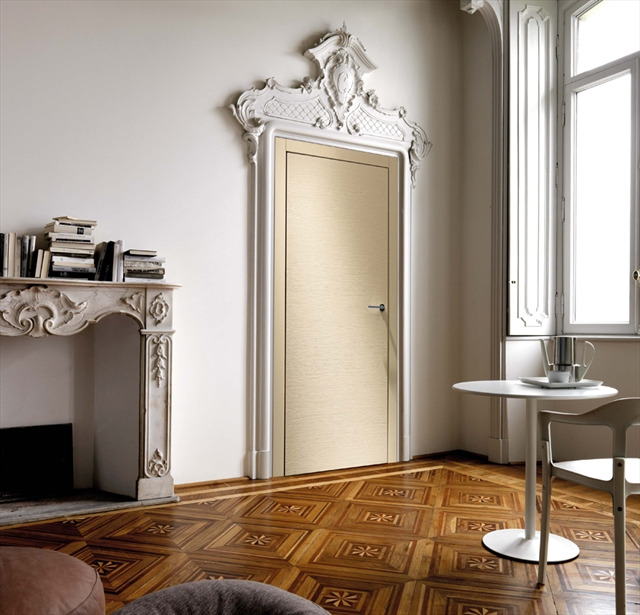 TRE-P & TRE-Più inner doors collection - Interior Design Ideas
