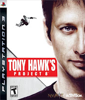 Baixar: Tony Hawk's Project 8 download baixar torrent