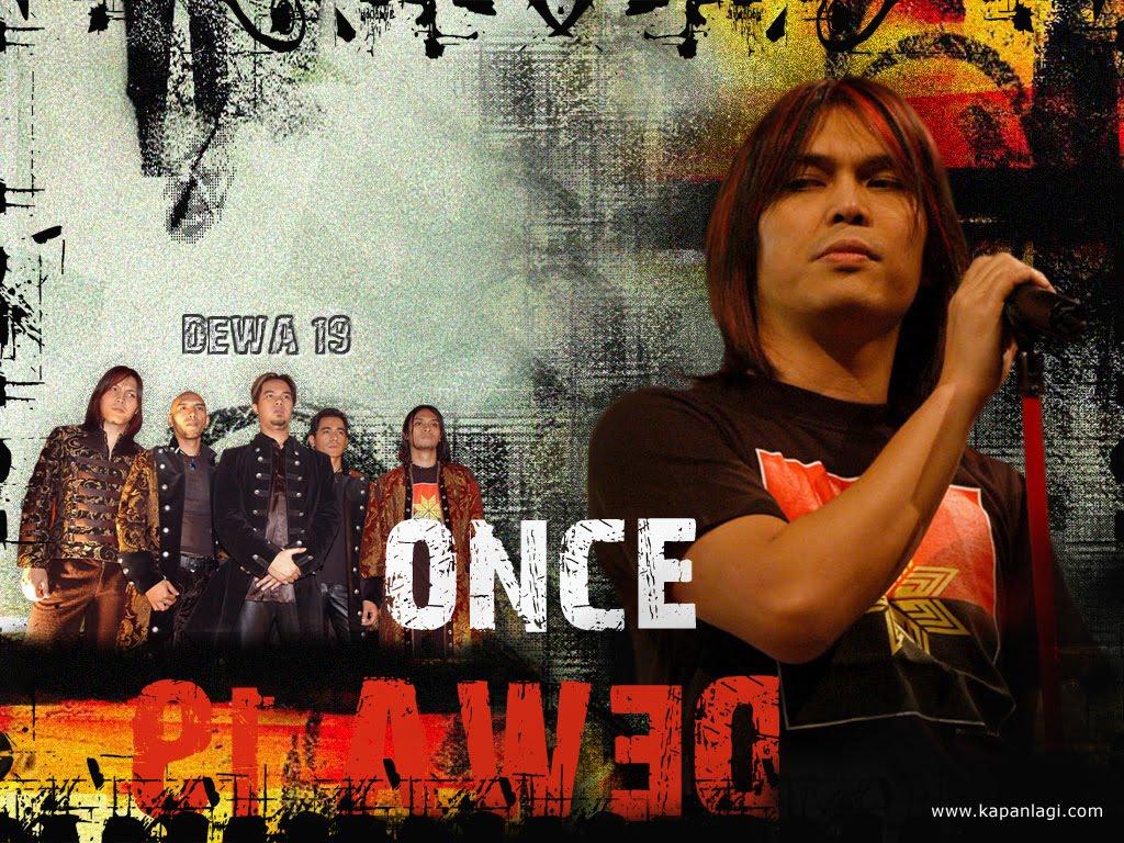 Once Dewa 19