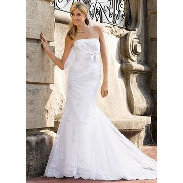 Impressive Wedding Dress The way of wedding dressing is an essential factor
