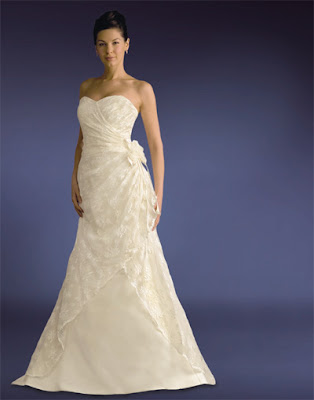 Taffeta offers the finest collection of wedding gowns this is the unique and