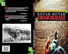kotak-kotak demokrasi/nfaizal ghazali