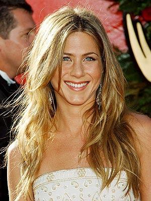 jennifer aniston hair colour. Jennifer Aniston Hair Color