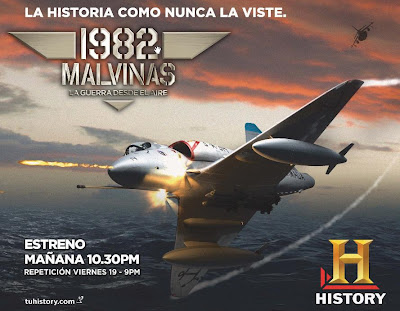 PELICULAS (Aviación) Malvinas+por+History