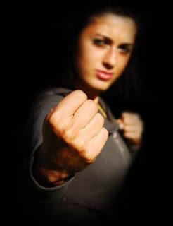 potere alle donne