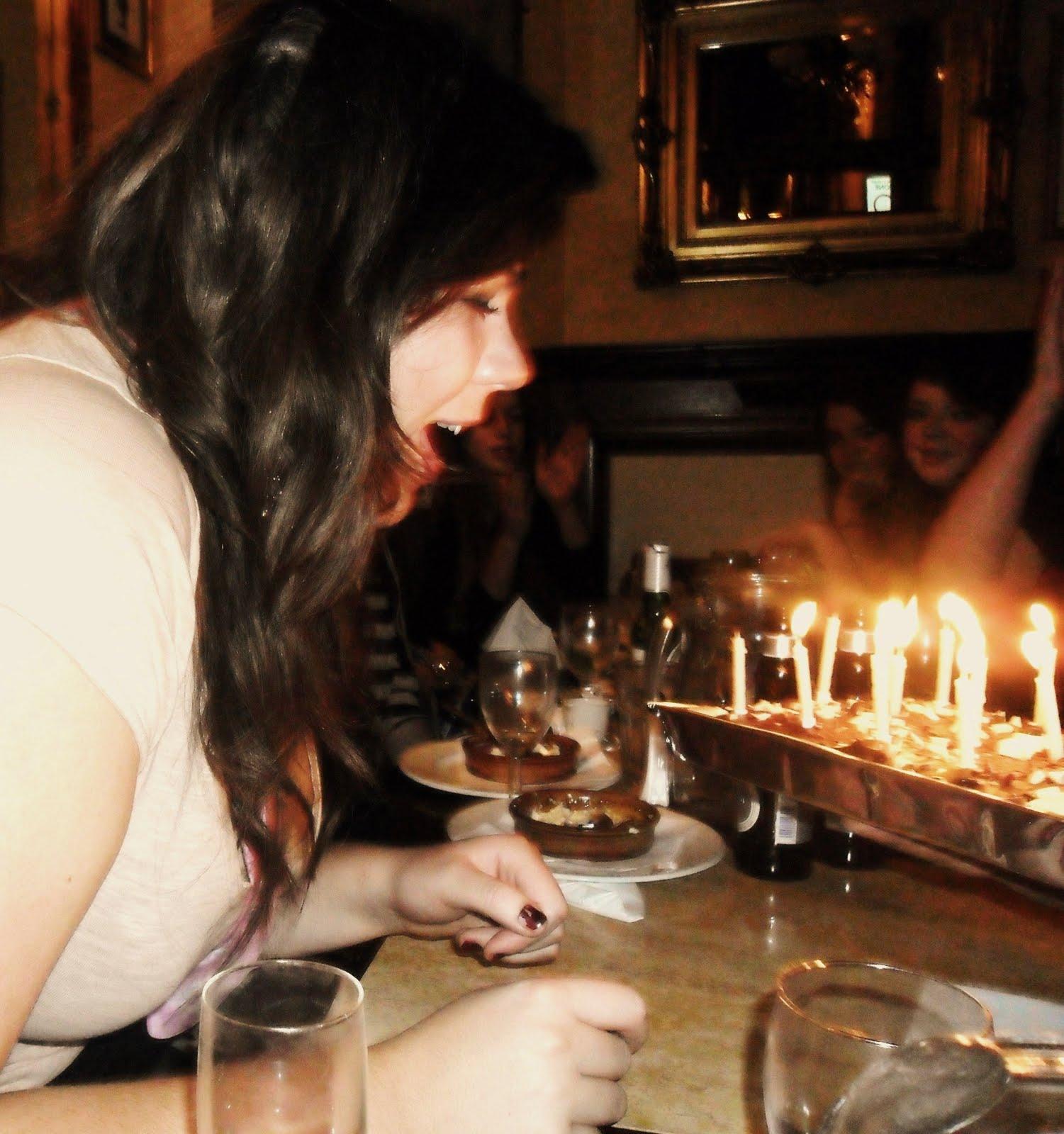 Darling Heart: My 18th Birthday