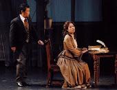 「椿姫」2幕