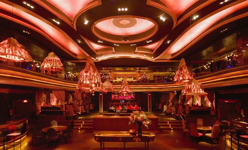 Futur2 astoria restaurante club barcelona for Astoria barcelona