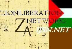 ZIONLIBERATION NETWORK(WWW.IJSN.NET)