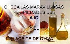 Ajo + Aceite de Oliva