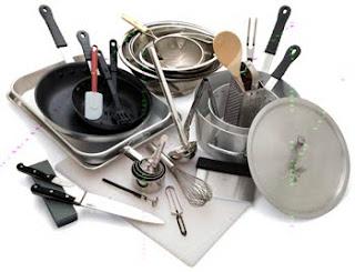 Articole culinare : Obiecte utile in bucătărie