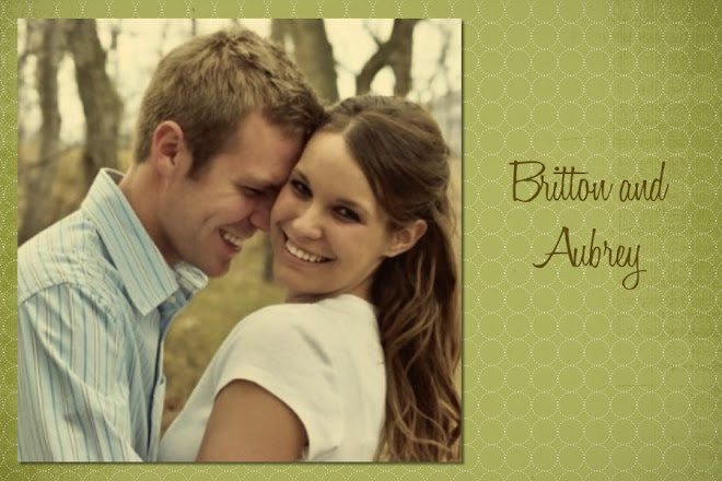 Britton & Aubrey