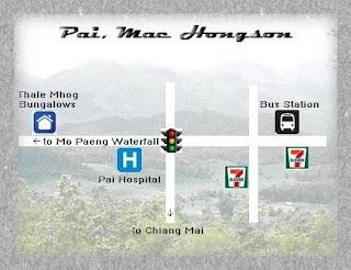 Pai Map