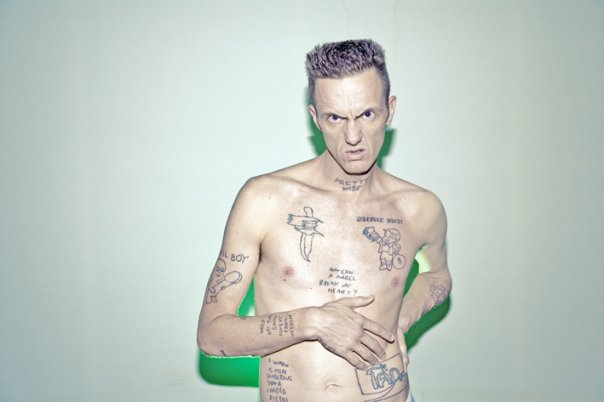 Love is love lifestyle die antwoord for Bath after tattoo
