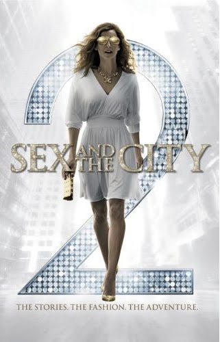 Sex and the city book